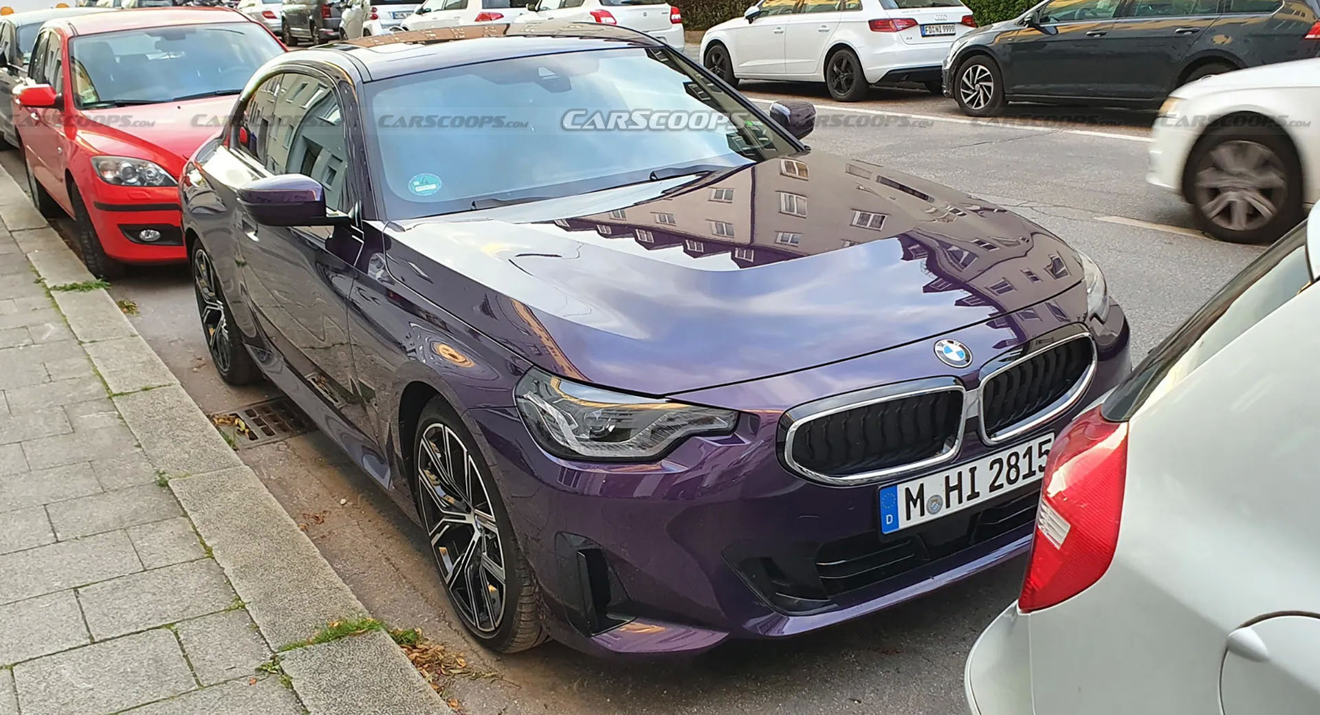 Name:  2022 BMW 2-Series G42 on the streets 1.jpg Views: 7708 Size:  358.4 KB