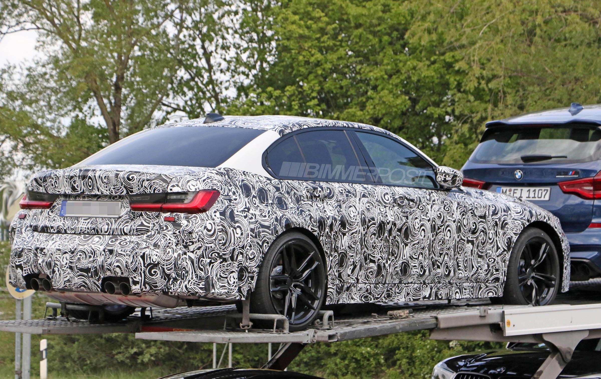 Name:  G80-BMW M3 10.jpg Views: 245805 Size:  796.3 KB