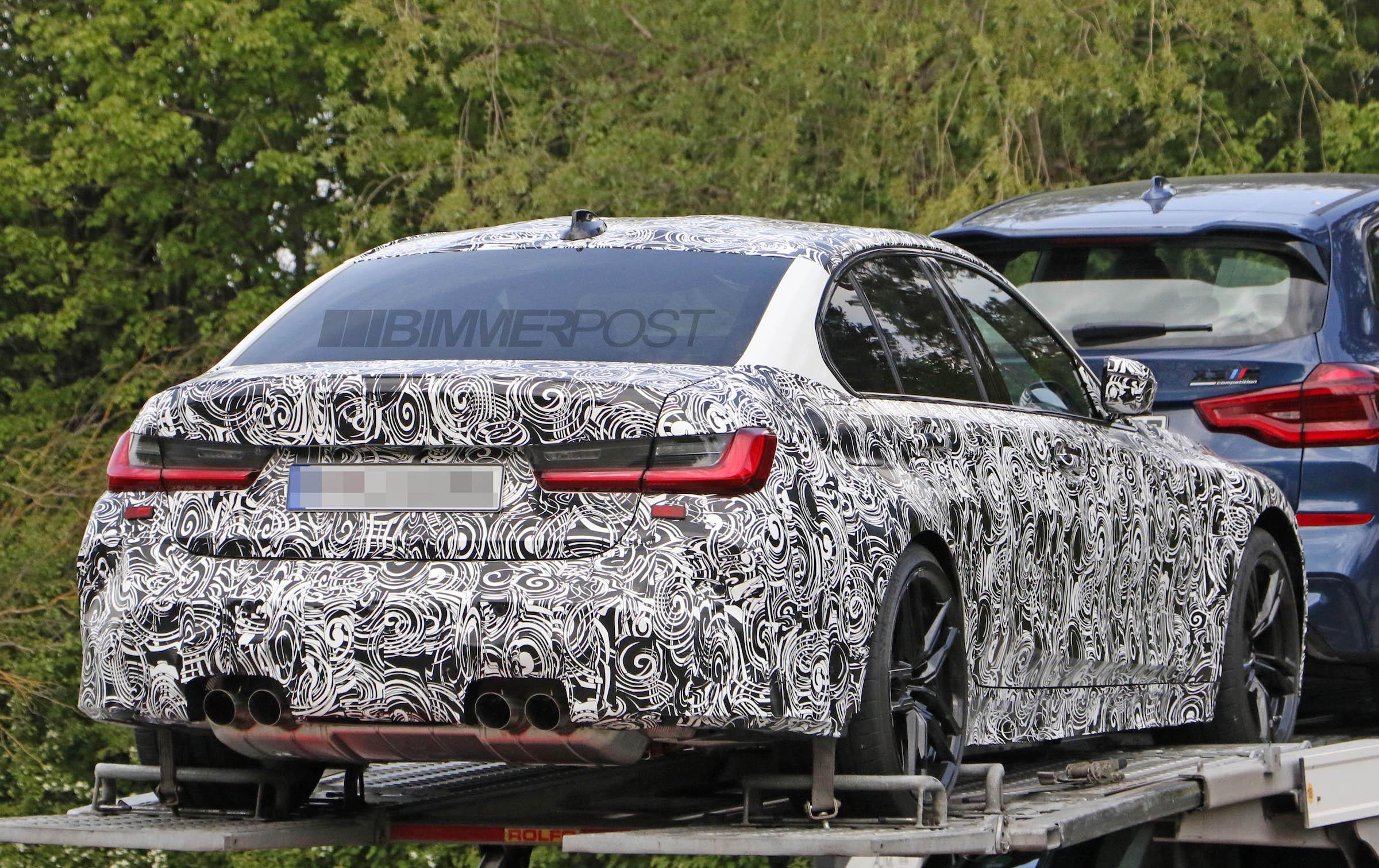 Name:  G80-BMW M3 11.jpg Views: 244356 Size:  848.0 KB