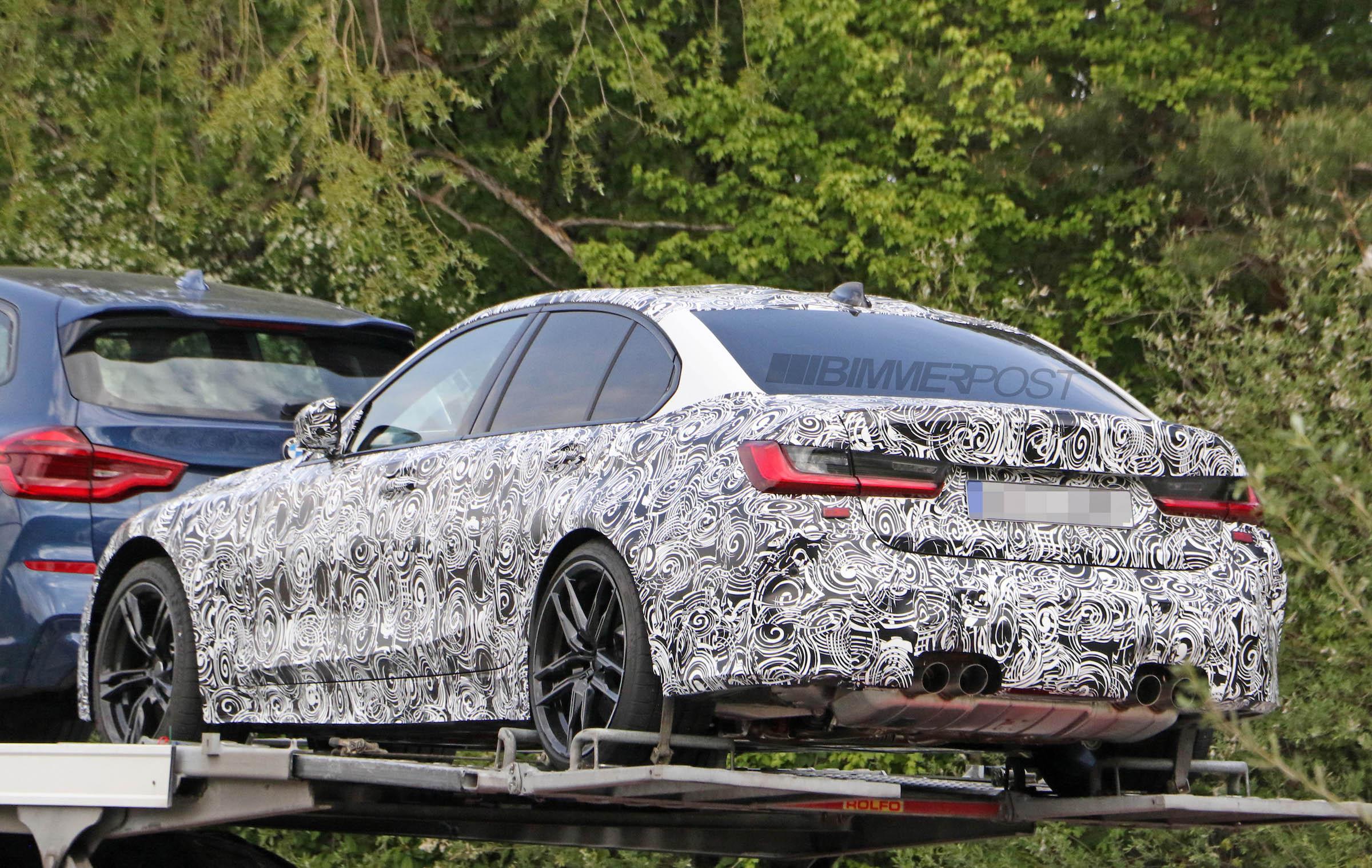 Name:  G80-BMW M3 16.jpg Views: 239422 Size:  745.2 KB