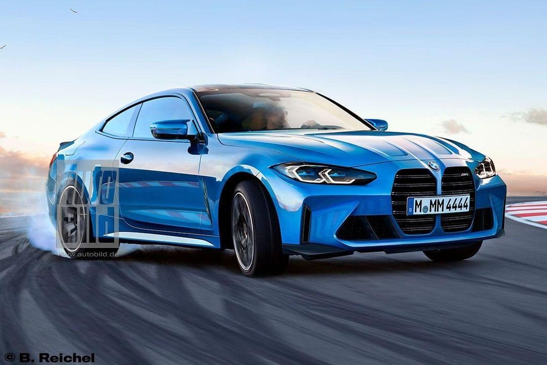 Name:  G82 M4 Coupe Blue.jpg Views: 22134 Size:  86.6 KB