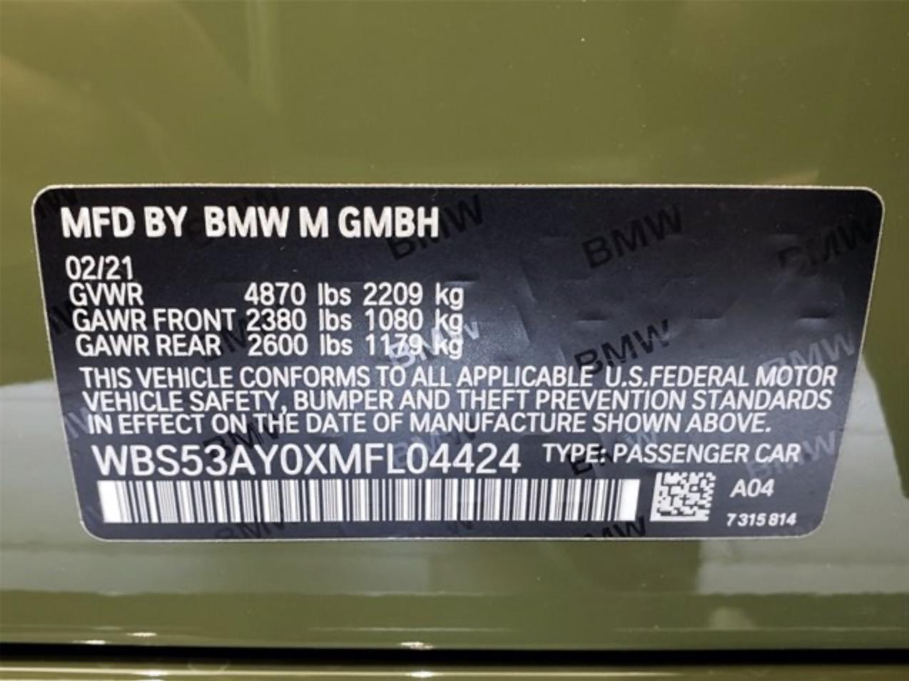 Name:  Urban Green G80 M3 Individual 1.jpg Views: 9287 Size:  240.4 KB