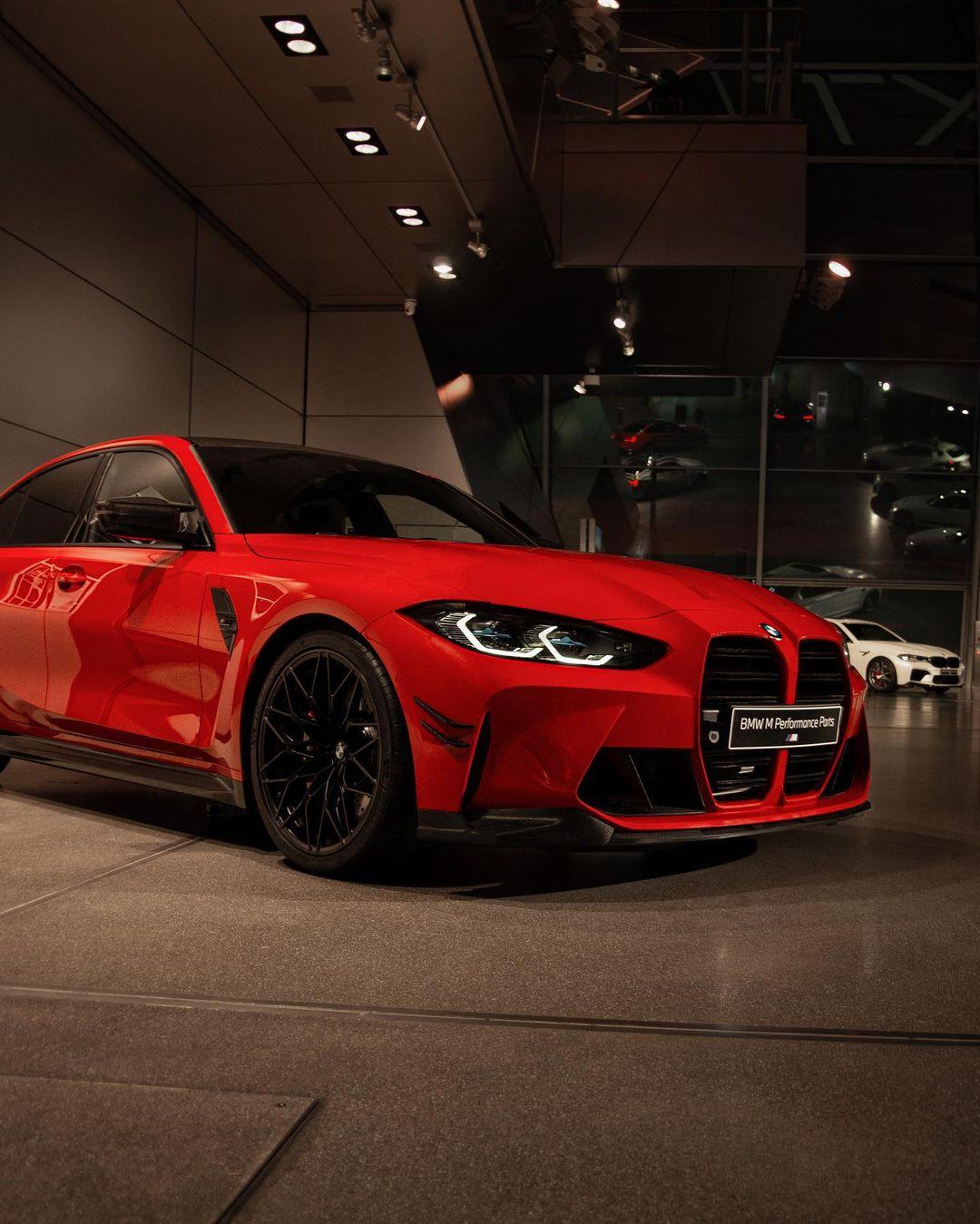 Name:  Toronto Red G80 M3 M Performance Parts 1a.jpg Views: 10912 Size:  174.6 KB
