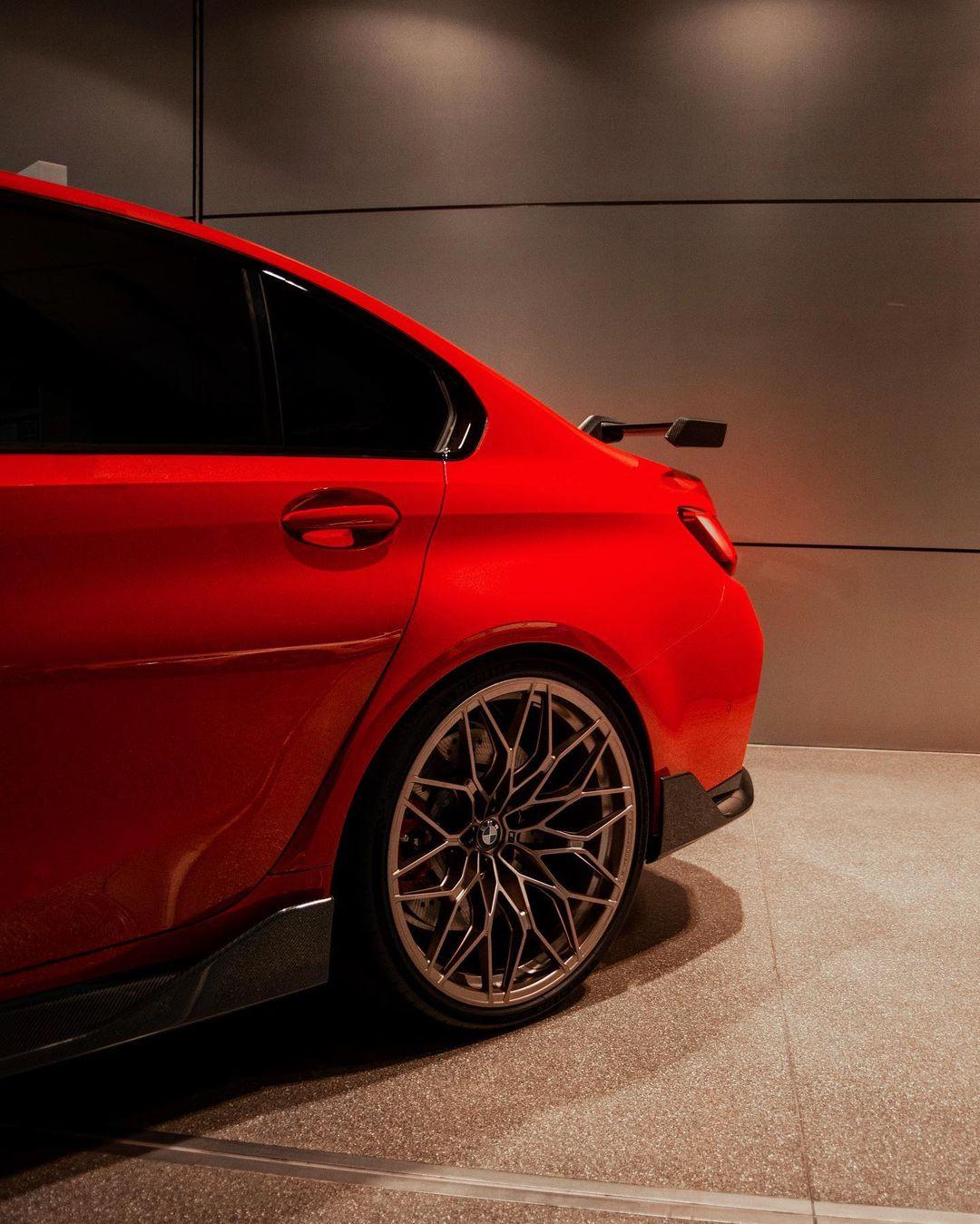 Name:  Toronto Red G80 M3 M Performance Parts 2.jpg Views: 10700 Size:  190.0 KB