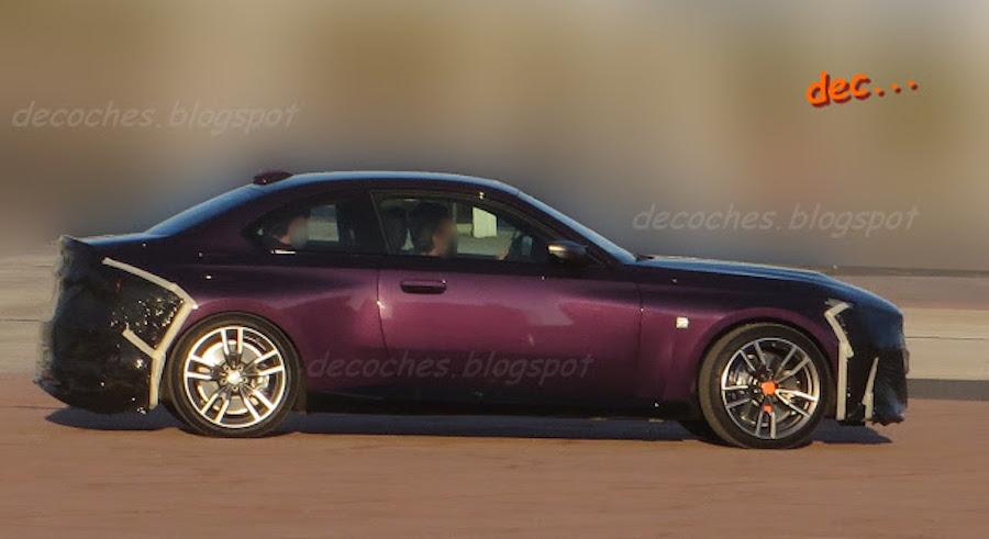 Name:  Thundernight metallic purple g42 2 series coupe 1.jpg Views: 31265 Size:  69.8 KB