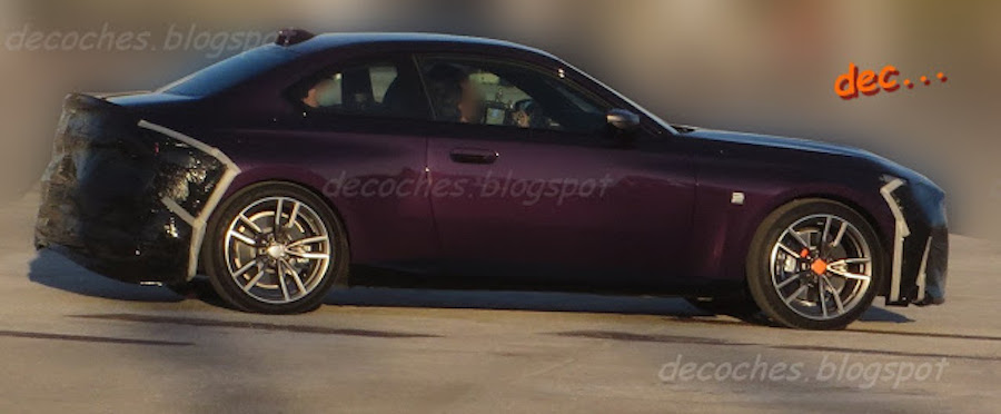 Name:  Thundernight metallic purple g42 2 series coupe 2.jpg Views: 30648 Size:  62.3 KB