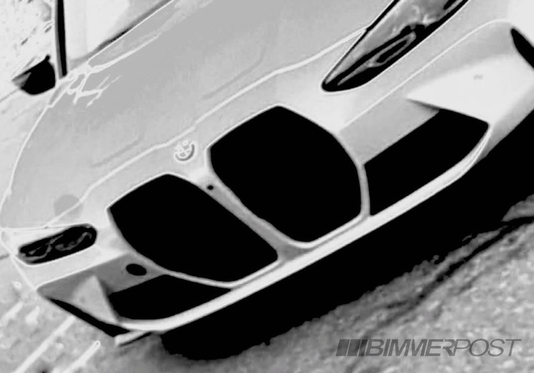 Name:  G80 M3 G82 M4 Front Bumper Leaked 2.jpeg Views: 55407 Size:  74.1 KB