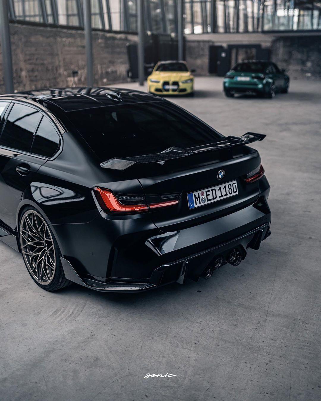 Name:  Black G80 M3 M Performance Parts 13.jpg Views: 46973 Size:  181.3 KB