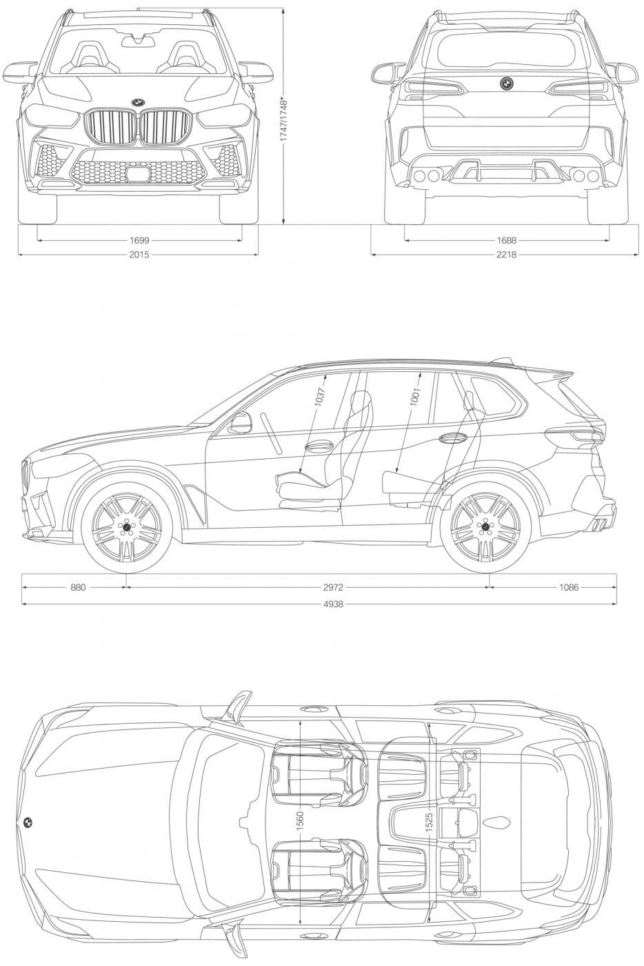 Name:  BMW_F95_X5M.jpg Views: 6676 Size:  144.3 KB