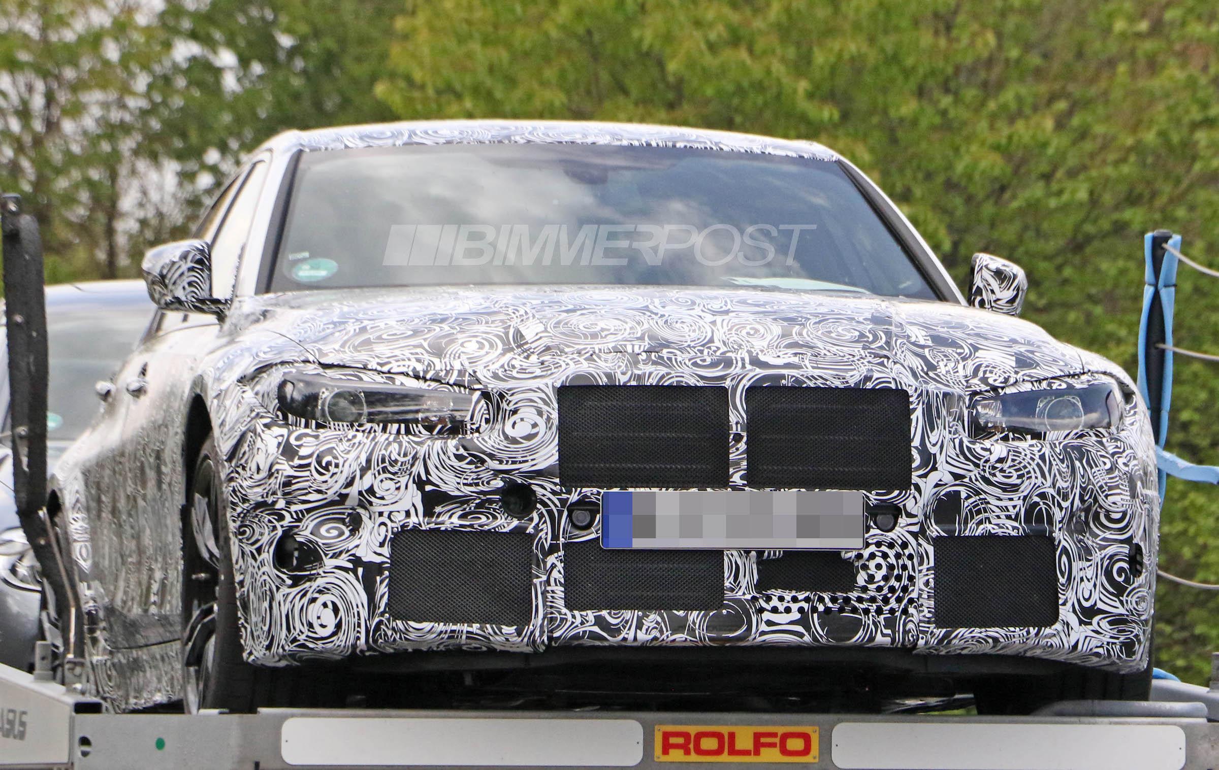 Name:  G80-BMW M3 4.jpg Views: 252948 Size:  613.1 KB