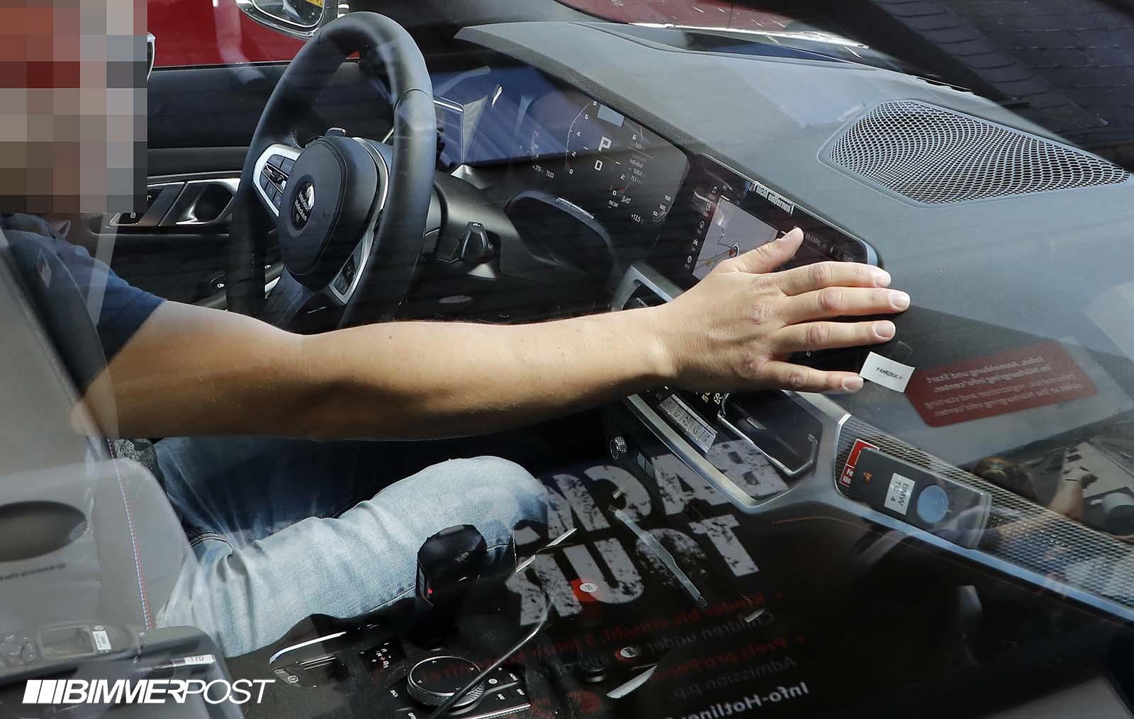Name:  BMW G80 M3 Interior 2.jpg Views: 253115 Size:  168.1 KB