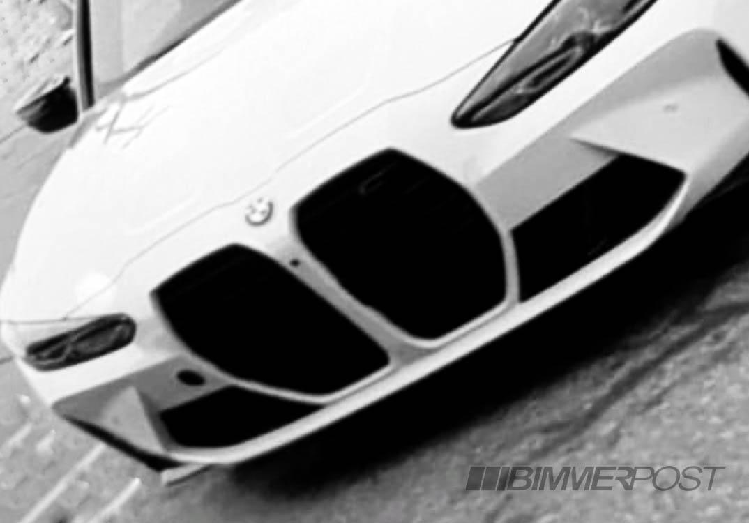 Name:  G80 M3 G82 M4 Front Bumper Leaked 1.jpeg Views: 107495 Size:  65.7 KB